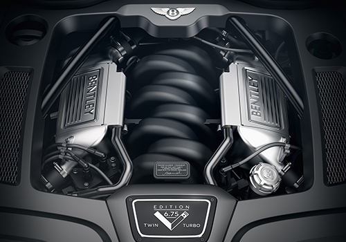 edition motor v8 twinturbo