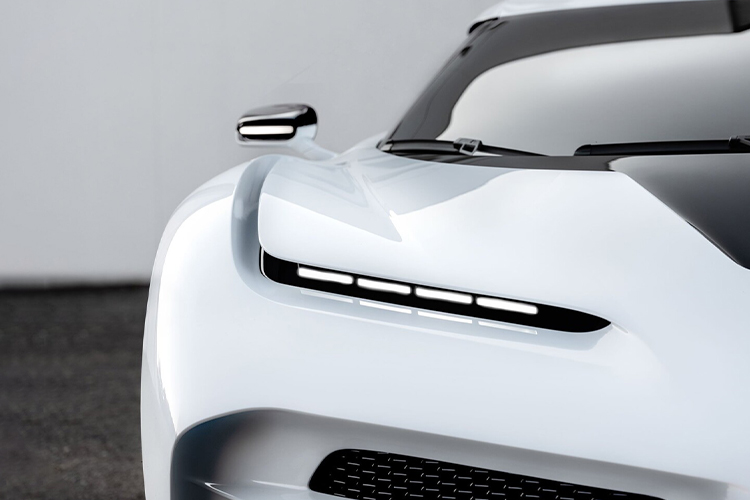 Bugatti lanzará un nuevo hypercar desempeño