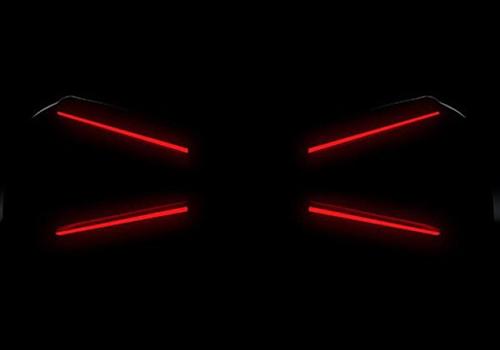 nuevo hypercar luces LED