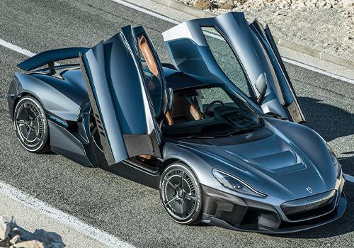 venta y ya tiene comprador _ VW desarrollará nuevas tecnologías