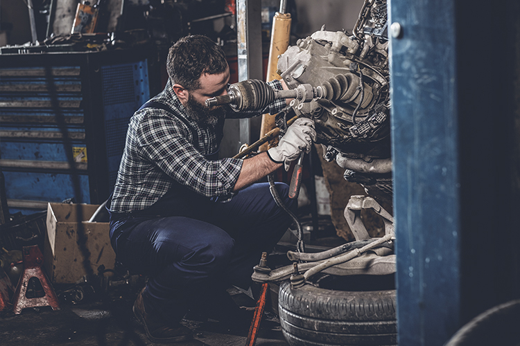 Busqueda de empleo Bolsa de Trabajo buentaller y jobsora mecánico