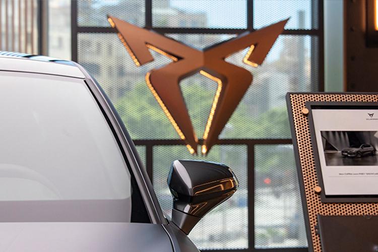 Casa SEAT concept car nuevos modelos