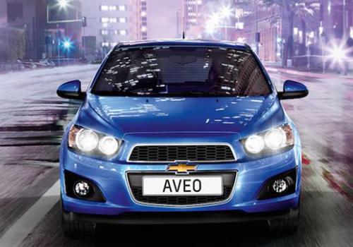 Chevrolet Aveo 2020 descuentos Buen Fin 2020
