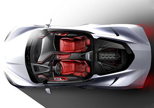 Corvette 2020 mas seguro