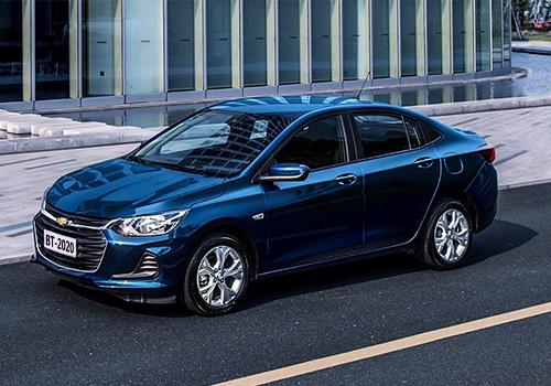 Chevrolet Onix 2020 descuentos Buen Fin 2020