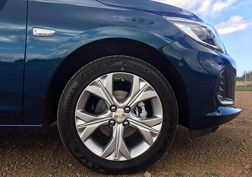 Chevrolet Onix 2020 rines