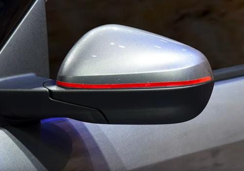 Chevrolet Trailblazer 2021 espejo retrovisor