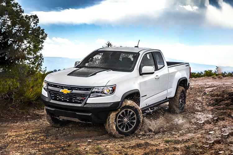 Chevrolet con nuevos descuentos en vehiculos nuevos, descuentos de empleado