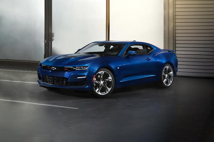 Chevrolet pone los descuentos de empleado en autos nuevos de agencia modelos deportivo