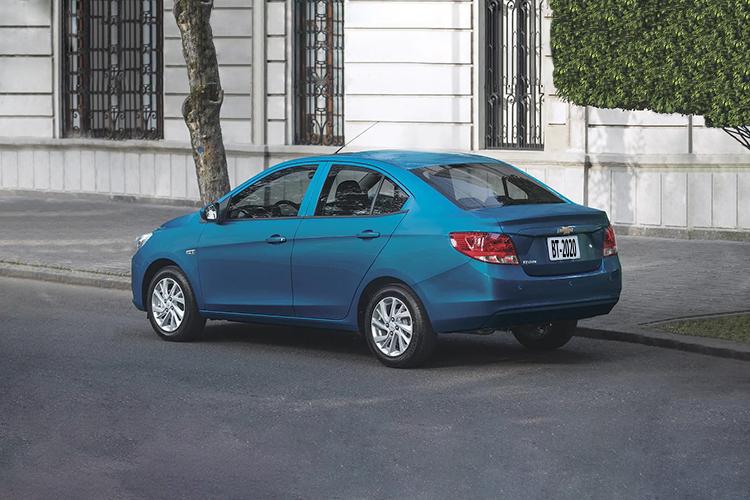 Chevrolet pone los descuentos de empleado en autos nuevos de agencia modelos seleccionados