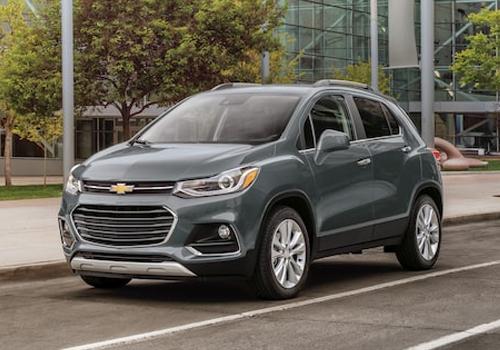 Chevrolet pone los descuentos de empleado para el público en general SUV