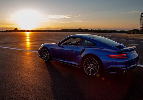 Porsche tecnologia