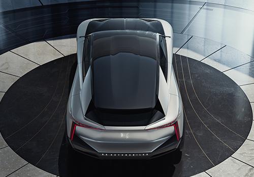 concept car velocidad