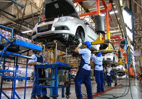 Norteamérica afecta 65 modelos de autos de 170 modelos