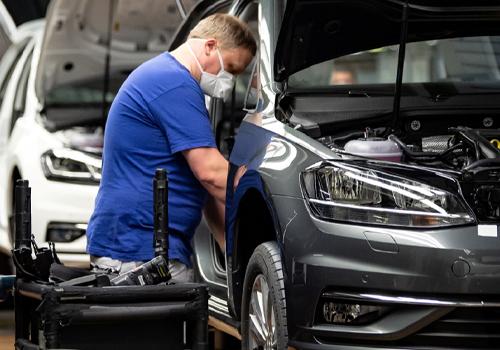 Norteamérica afecta 65 modelos sector automotor vehiculos