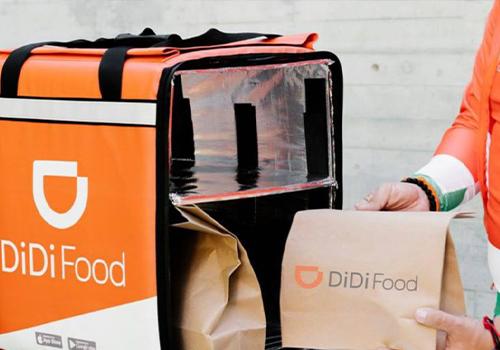 Descuentos DiDi Pasajero y DiDi Food apoyo México