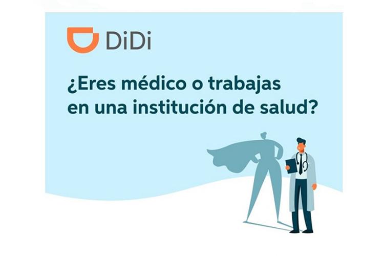para todo el personal del sector salud en México