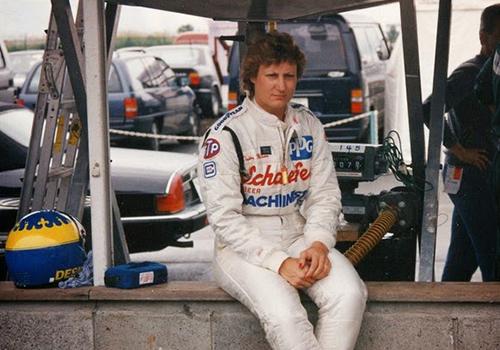 Dessiré Wilson mujeres piloto en Fórmula 1