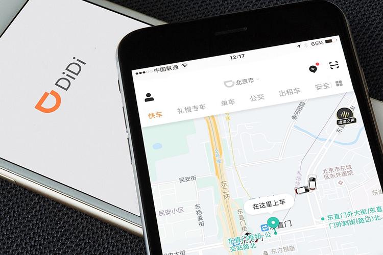DiDi y BYD desarrollan nuevo auto totalmente eléctrico enfoque al usuario