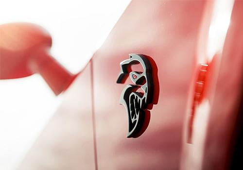 emblemas logo motor tecnologia