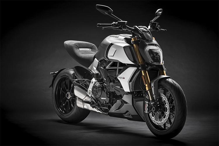 Ducati Diavel cc