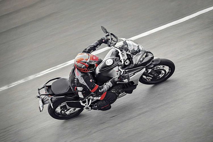 Ducati Multistrada V4 2021 motocicleta variantes disponibles
