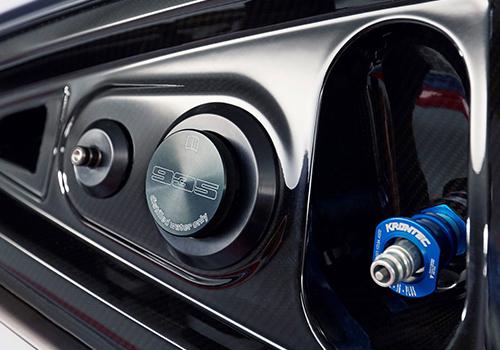 Edicion limitada a 77 unidades tributo a vehiculos inolvidables de Porsche