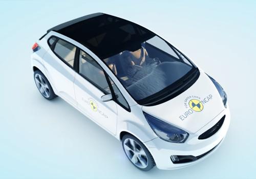 nuevas medidas para calificar la seguridad de los vehiculos - evaluación modelos