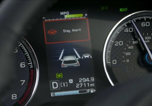 Euro NCAP integra nuevas medidas para calificar la seguridad de los vehiculos - sistemas y ayudas a la conducción