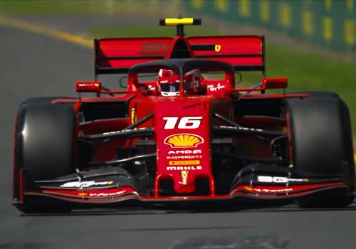 Fórmula 1 renueva los monoplaza 2019