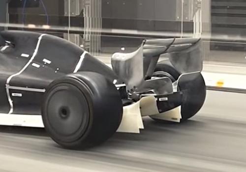 neumáticos de 18 pulgadas velocidad aerodinamico
