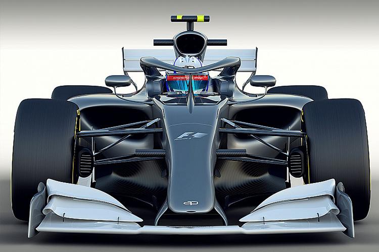innovaciones tecnologia 2021 aerodinamico normas