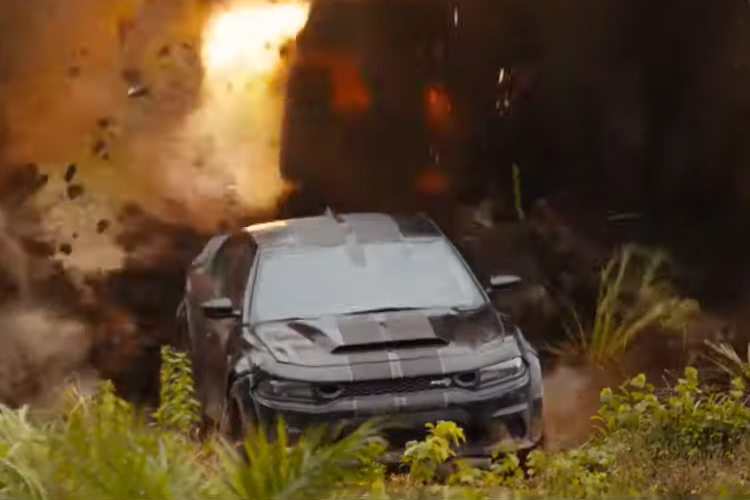 Fast and Furious 9 de mayo 2020