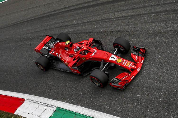 Ferrari Driver Academy busca mujeres piloto competencias