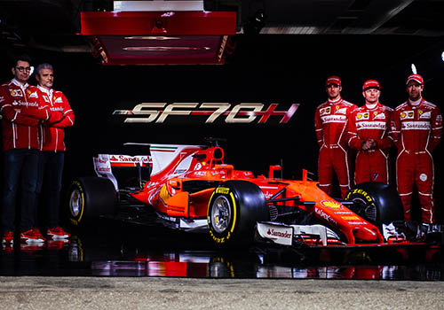 Ferrari Driver Academy busca mujeres piloto para la Fórmula 1 monoplaza