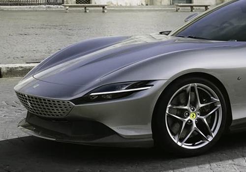 Ferrari Roma modelo