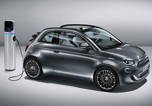 Fiat 500 nuevo electrico modelos