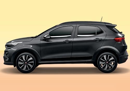 Fiat SUV nuevos modelos 2021 diseño tecnologia equipamiento