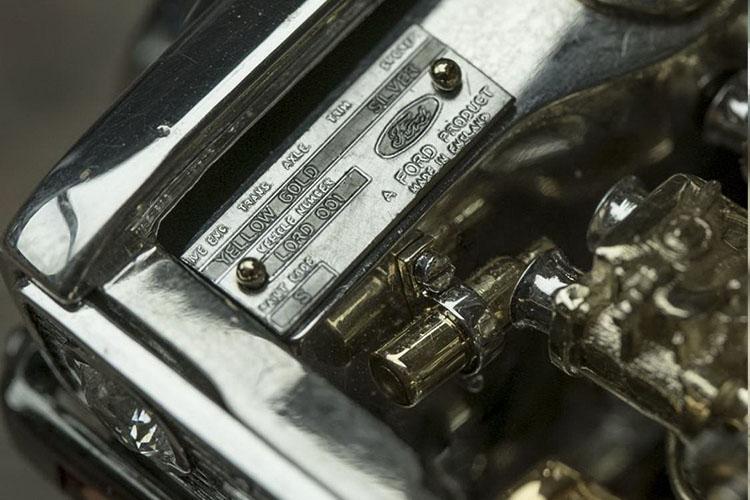 Ford Escort MK2 unidad 1_en subasta
