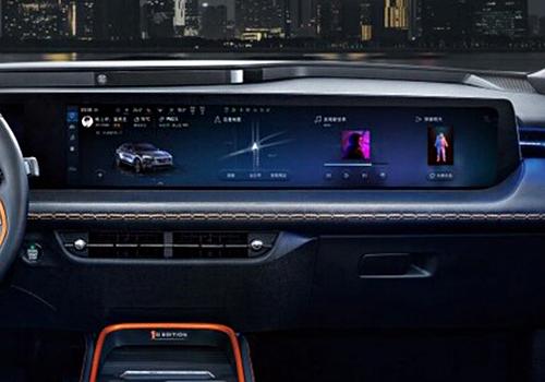 nuevo SUV coupé carrocería tecnología motor lanzamientos espacio