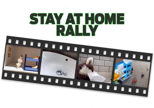 nuevo sitio web rally