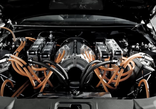 1400 motor