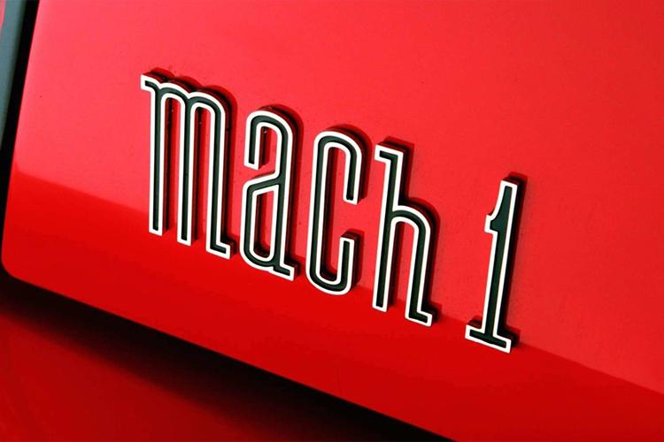 Ford Mustang Mach 1 2020 posible sustituto _ carrocería