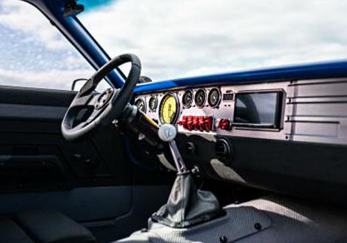 Ford Mustang Mach 1 2020 posible sustituto _ diseño modelos