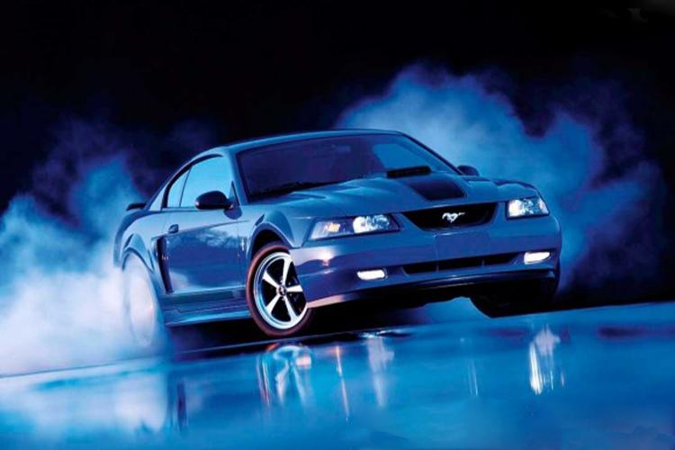 Ford Mustang Mach 1 2020 posible sustituto _ nuevos modelos