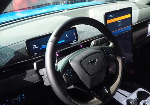 actualizaciones vehiculo interior