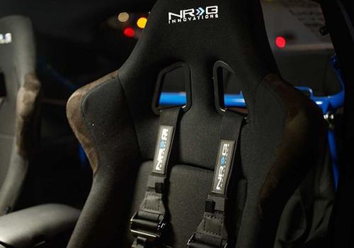 modificado nuevos asientos deportivos
