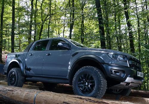 Ford Ranger Raptor nuevos modelos 2021 diseño tecnologia equipamiento
