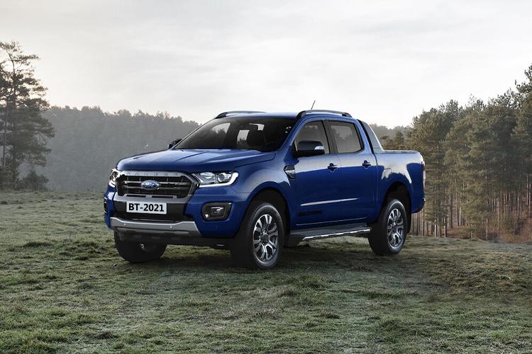 Ford Ranger Wildtrak llegará a México en julio diseño off-road carrocería equipamiento