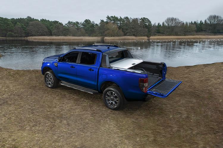 Ford Ranger Wildtrak llegará a México en julio innovaciones tecnología carrocería pickup precio